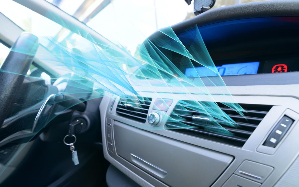 Entretenir la climatisation de sa voiture