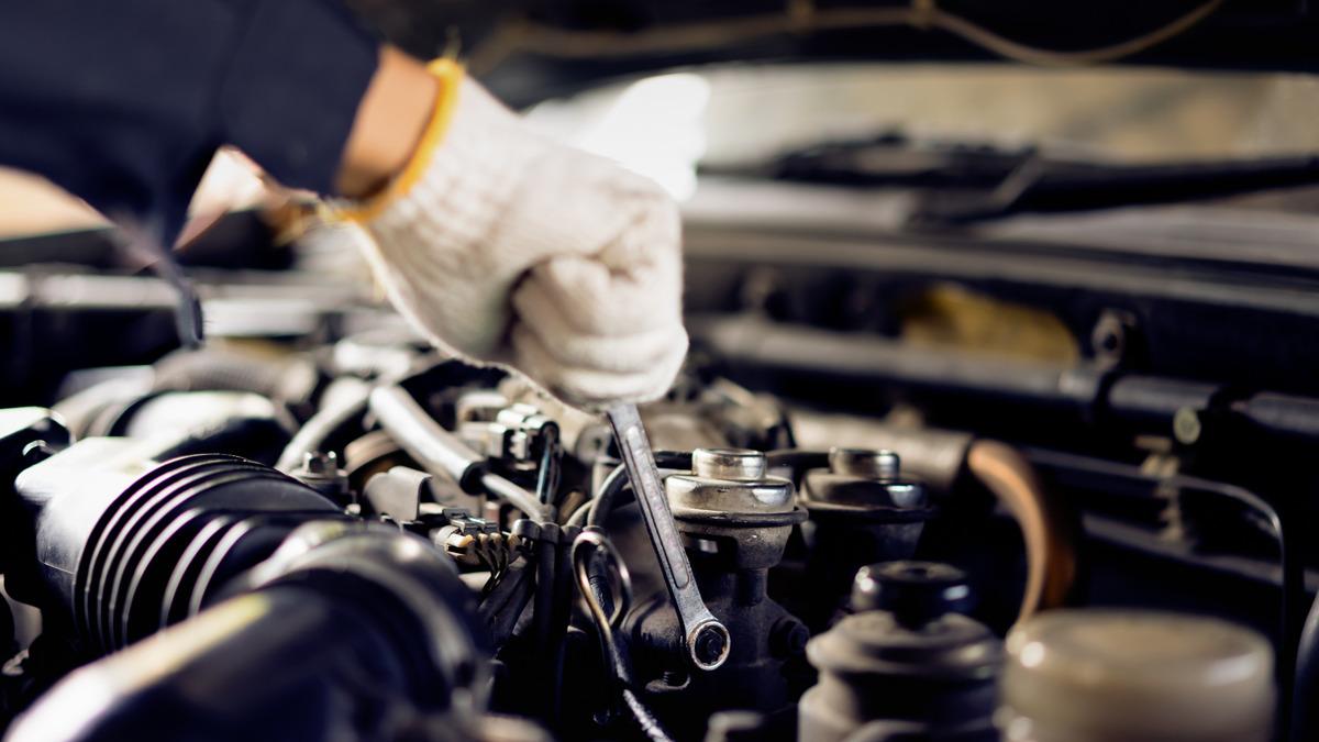 Entretien mécanique de véhicules toutes marques